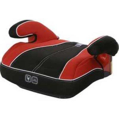 Товар почтой ABC Design Кресло в авто ABC Design Evolution Red/Black BS03-T