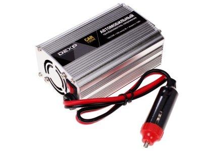 Товар почтой Автоинвертор DEXP CAR 150W 0810290