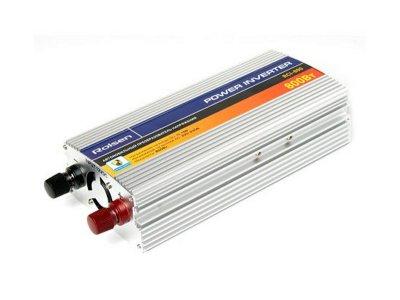 Товар почтой Автоинвертор Rolsen RCI-800 (800 Вт) преобразователь с 12 В на 220 В