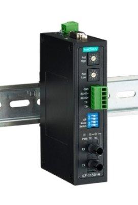 Товар почтой Преобразователь MOXA ICF-1150-S-ST
