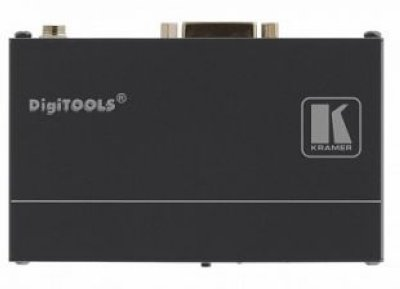 Товар почтой Kramer VM-2DH Преобразователь DisplayPort в DVI и HDMI с усилителем-распределителем