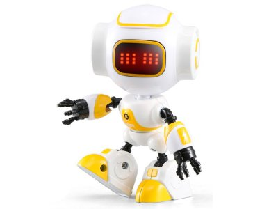 Товар почтой Игрушка JJRC R9 Mini Robot With Touch Control
