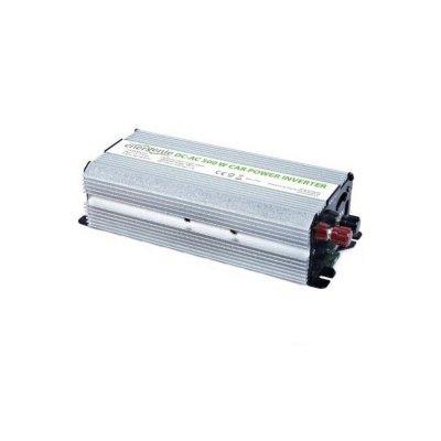 Товар почтой Инвертор Energenie EG-PWC-033 12B-220B 500 Вт, USB