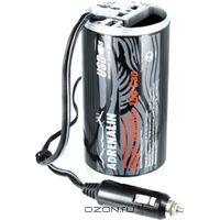 Товар почтой Автоинвертор Adrenalin Power Inverter 150 Can (150 Вт) преобразователь с 12 В на 220 В