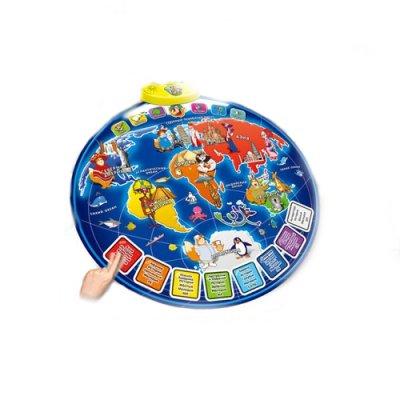 Товар почтой Игрушка S+S Toys Уроки тетушки Совы EG80047R