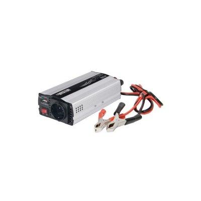 Товар почтой Инвертор Mystery Автомобильный MAC-500 500 Вт USB