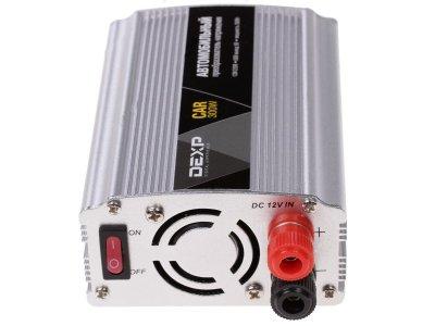 Товар почтой Автоинвертор DEXP CAR 300W 0810293