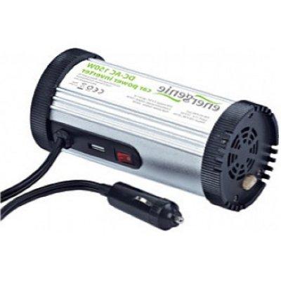 Товар почтой Автоинвертор Energenie EG-PWC-031 150W USB (150 Вт) преобразователь с 12 В на 220 В