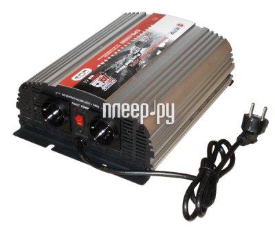 Товар почтой Автоинвертор AcmePower AP-CPS-1500/12 1500W USB (1500 Вт) преобразователь с 12 В на 220 В