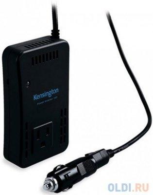 Товар почтой Автомобильный инвертор напряжения Kensington Ultra Portable Power Inverter 150 150 Вт 33362EU
