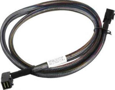 Товар почтой Кабель Adaptec ACK-I-HDmSAS-HDmSAS-1M (2282100-R) 100 см., разъемы SFF8643 -to- SFF8643