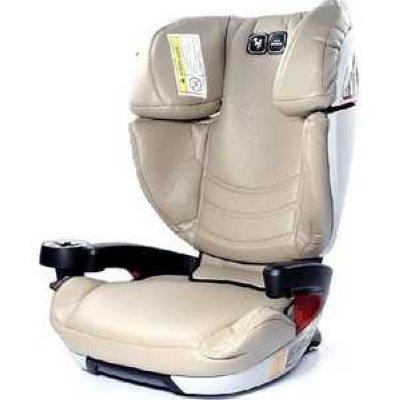 Товар почтой ABC Design Автокресло Travel fit i-fix beige bs09-t