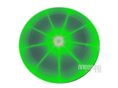 Товар почтой Игрушка Nite Ize FFD-08-28 Green - летающая тарелка