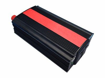 Товар почтой Автоинвертор Rexant 202-050 500W (500 Вт) преобразователь с 12 В на 220 В
