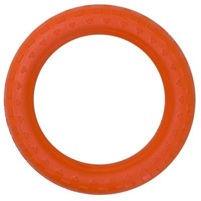 Товар почтой Игрушка Doglike Шинка для колеса большая Orange