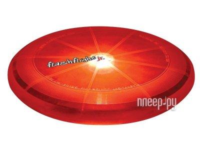 Товар почтой Игрушка Nite Ize FFJ-08-10 Red - летающая тарелка
