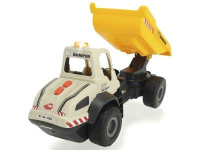 Товар почтой Игрушка Dickie Toys Самосвал 3726002