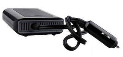 Товар почтой Автоинвертор Mobiledata MR200U USB (200 Вт) преобразователь с 12 В на 220 В
