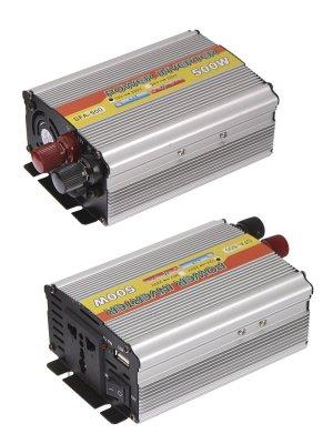 Товар почтой Автоинвертор Palmexx 500W PX/INV-500W