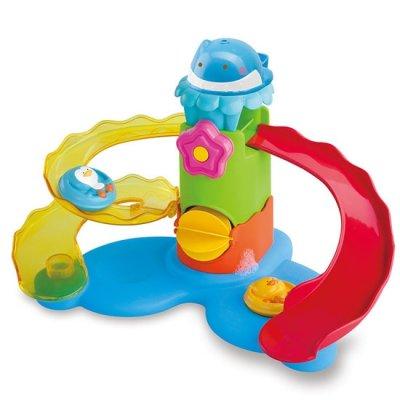 Товар почтой Игрушка B Kids Плавающая водная горка
