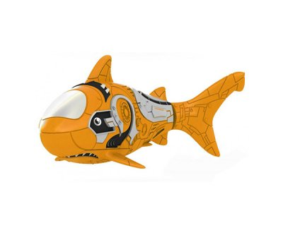 Товар почтой Игрушка JoyD RCR-008 Акула RB014 Orange