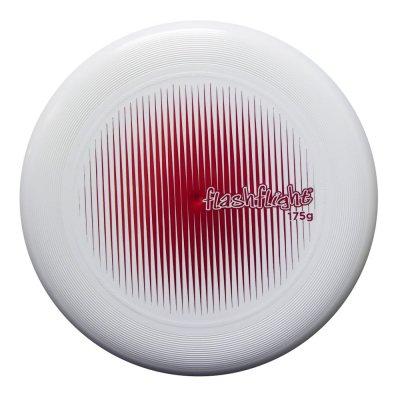 Товар почтой Игрушка Nite Ize FUD02-08-10G1 White-Red - летающая тарелка