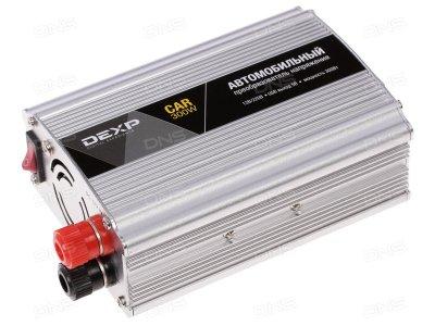 Товар почтой Инвертор DEXP CAR 300W