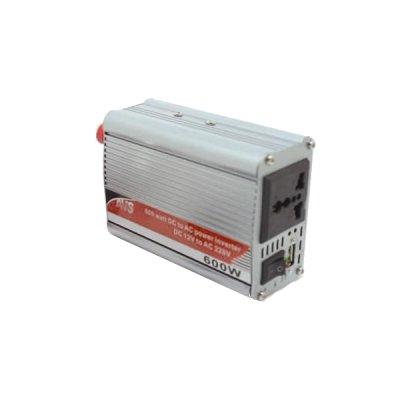 Товар почтой Автоинвертор AVS IN-600W преобразователь с 12 В на 220 В 43112