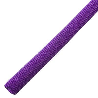 Товар почтой Веревка эластичная 6 мм 10 м, цвет мультиколор