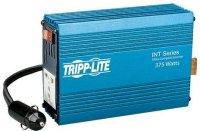 Товар почтой Автомобильный инвертор напряжения Tripplite PVINT375 Ultra-compact case 375 Вт