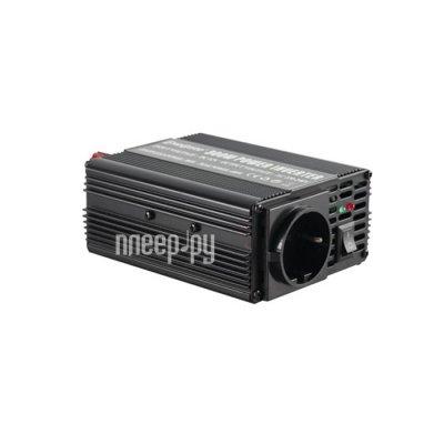 Товар почтой Автоинвертор ExeGate 300w Power Inverter (300 Вт) преобразователь с 12 В на 220 В
