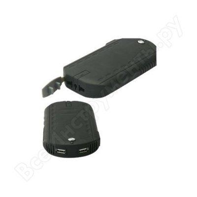 Товар почтой Преобразователь напряжения инвертор c 2 USB-портами 200 Вт 12 В DC 220 В AC KOTO 12V-502 0975608005