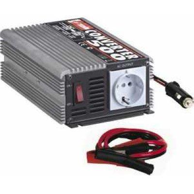 Товар почтой Преобразователь напряжения Telwin Converter 500 12-230V