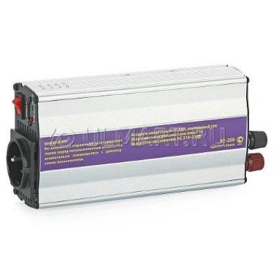 Товар почтой Автомобильный преобразователь напряжения KS-is Soczk (KS-259), 500W, DC (24V) / AC (220V), от аккум