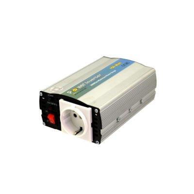 Товар почтой Автоинвертор Mega Electric S-32009 (150W) с 12 В на 220 В