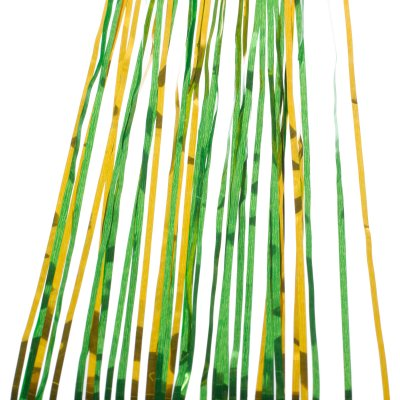 Товар почтой Дождик цветной 200x7.5 см