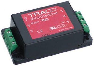 Товар почтой Преобразователь TRACO POWER TMS 06112