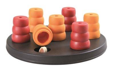 Товар почтой Trixie Развивающая игрушка Mini Solitaire (Трикси игрушка для собак развивающая), 20 см
