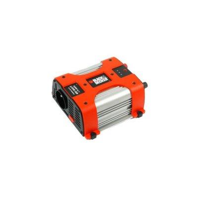 Товар почтой Инвертор Преобразователь напряжения автомобильный BDPC400 (12 В ) 220 В, 400 Вт, USB)