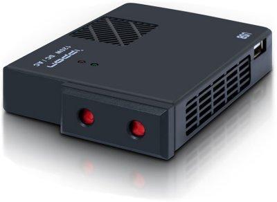 Товар почтой Преобразователь напряжения 120W Ippon 120 S DC12V/AC220V, 120W