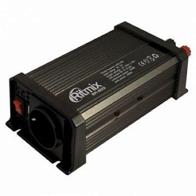 Товар почтой Инвертор Ritmix Автомобильный RPI-4001 400 Вт USB