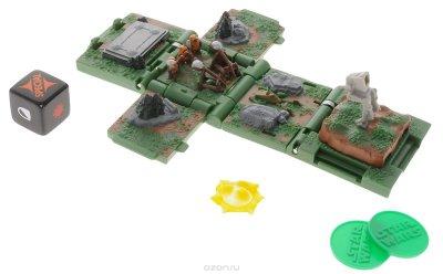 Товар почтой Игрушка Spinmaster Боевые кубики (Звездные войны)