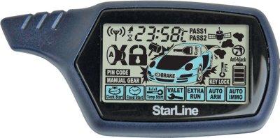 Товар почтой Брелок для сигнализации StarLine B9
