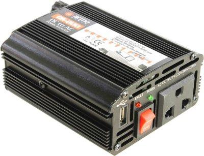 Товар почтой AcmePower DS200 Универсальный преобразователь напряжения 12-220 В (200 Вт)
