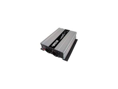 Товар почтой Инвертор Mystery Автомобильный MAC-2000 2000 Вт USB