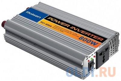 Товар почтой Rolsen RCI-800A автомобильный преобразователь напряжения