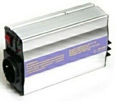 Товар почтой Автомобильный преобразователь напряжения KS-is Brinvy, 300W, DC (12V) / AC (220V), от прикуриватель