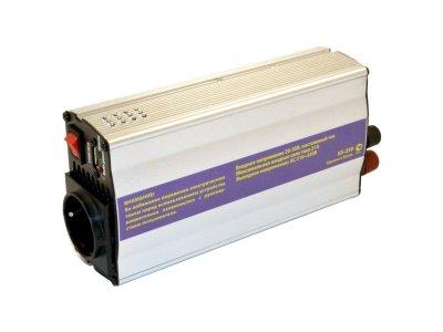 Товар почтой Автоинвертор KS-is Soczk KS-259 (500 Вт) преобразователь с 12 В на 220 В
