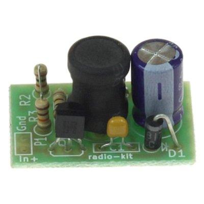 Товар почтой Преобразователь напряжения Радио КИТ RP289