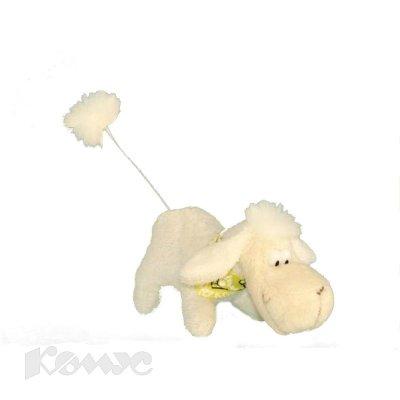 Товар почтой Заводная игрушка Веселая овечка